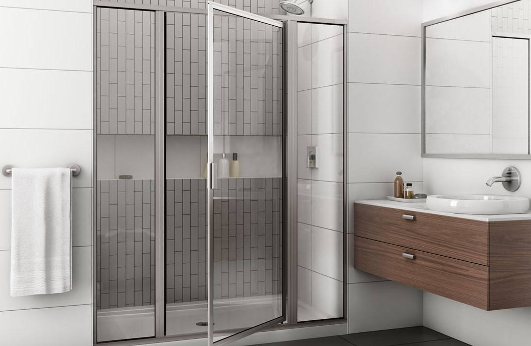 Glass Shower Doors & Enclosures Replacement, Repair & Installation - NELSON GLASS ARIZONA