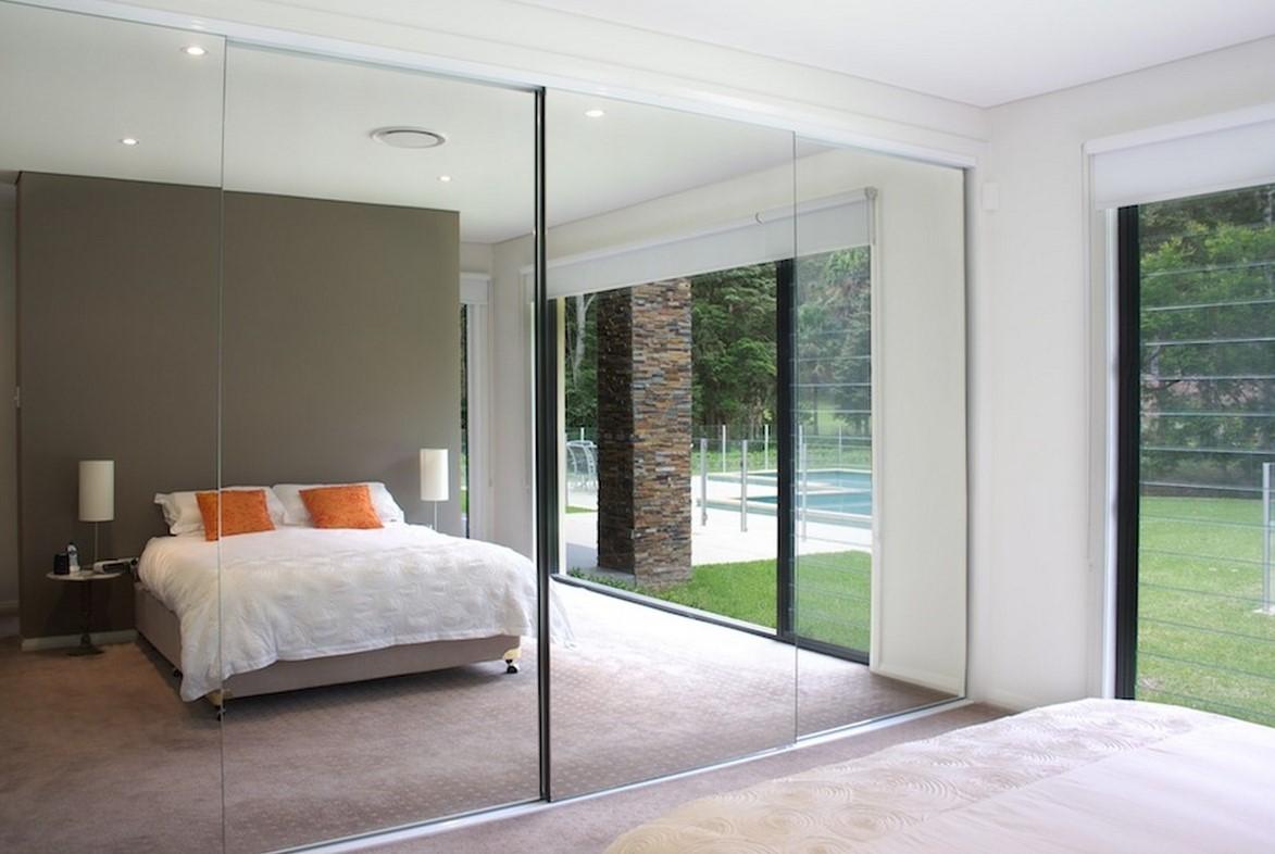 Custom Mirror Replacement, Repair & Installation - NELSON GLASS ARIZONA